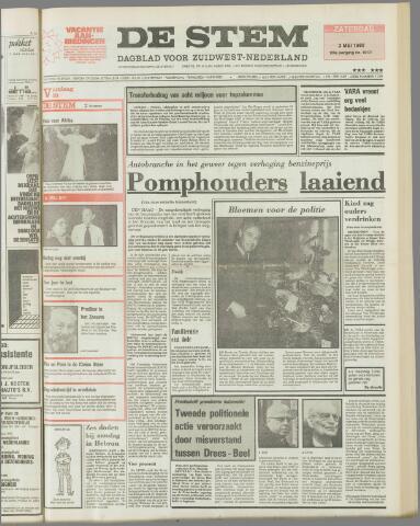 de Stem 1980-05-03