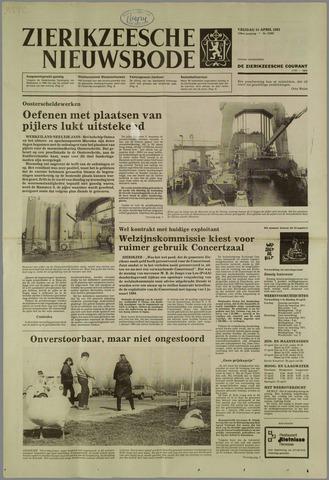 Zierikzeesche Nieuwsbode 1983-04-15