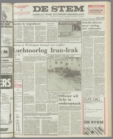 de Stem 1980-09-23