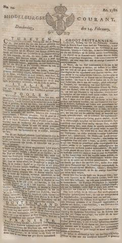 Middelburgsche Courant 1780-02-24