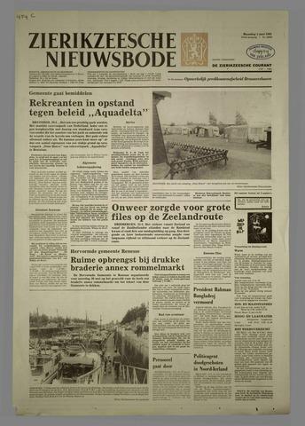 Zierikzeesche Nieuwsbode 1981-06-01