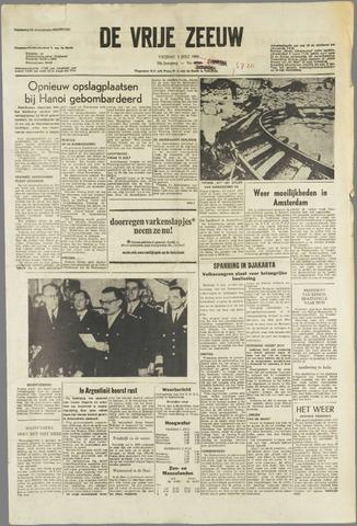 de Vrije Zeeuw 1966-07-01