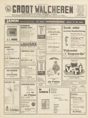 Groot Walcheren 1967-06-08
