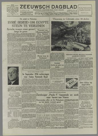 Zeeuwsch Dagblad 1955-11-05
