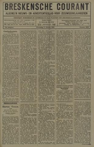 Breskensche Courant 1923-10-17