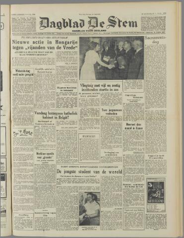 de Stem 1950-06-07