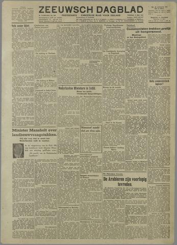 Zeeuwsch Dagblad 1947-05-09