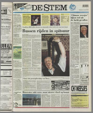 de Stem 1995-01-25