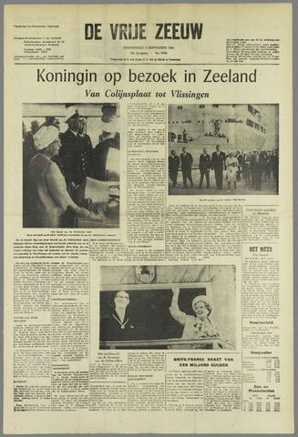 de Vrije Zeeuw 1964-09-03