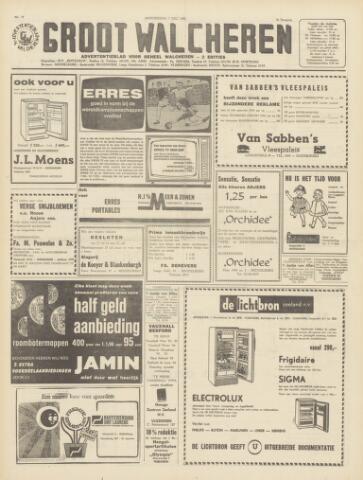 Groot Walcheren 1966-07-07