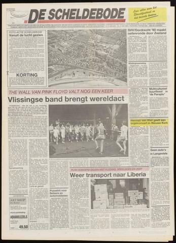 Scheldebode 1991-07-17