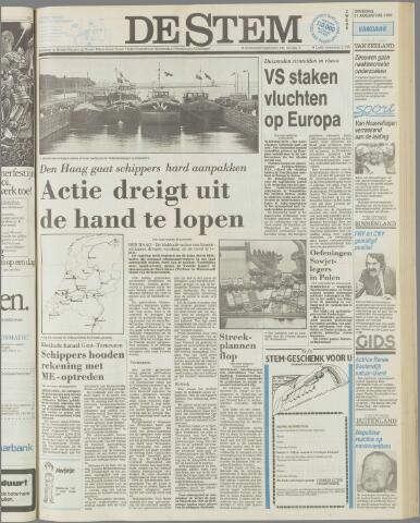 de Stem 1981-08-11
