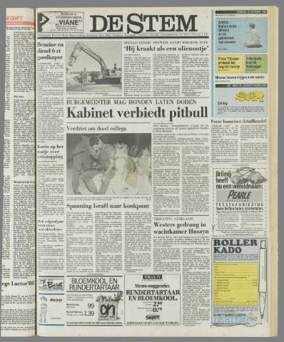 de Stem 1990-10-23