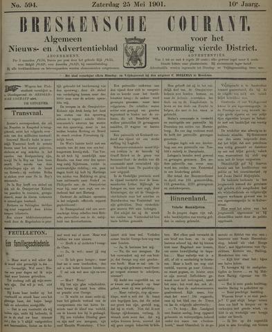 Breskensche Courant 1901-05-25