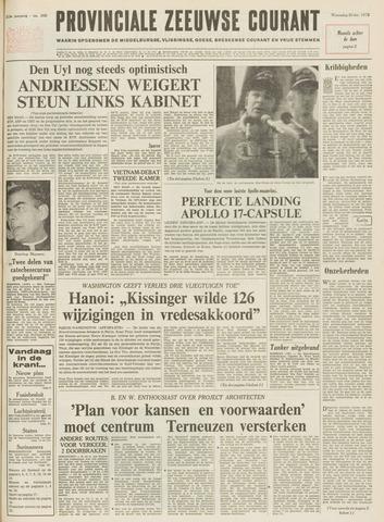 Provinciale Zeeuwse Courant 1972-12-20