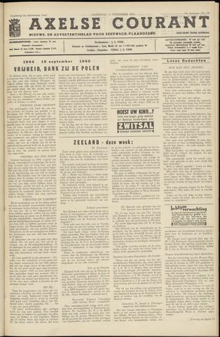 Axelsche Courant 1960-09-17