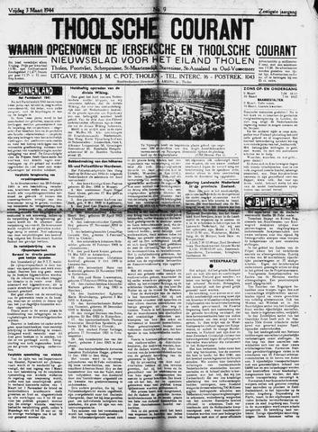 Ierseksche en Thoolsche Courant 1944-03-03