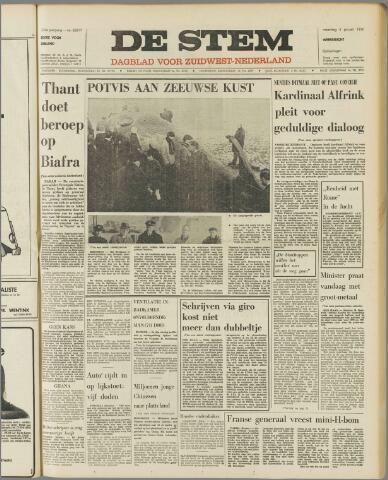 de Stem 1970-01-05