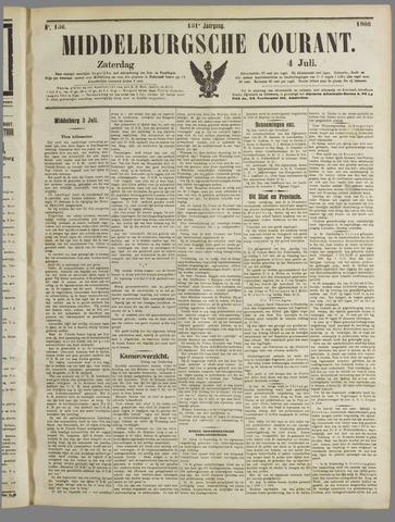 Middelburgsche Courant 1908-07-04