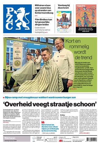 Provinciale Zeeuwse Courant 2019-01-05