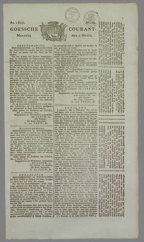 Goessche Courant 1827-03-05