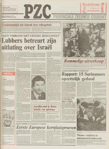 Provinciale Zeeuwse Courant 1983-02-15