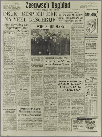 Zeeuwsch Dagblad 1962-05-26