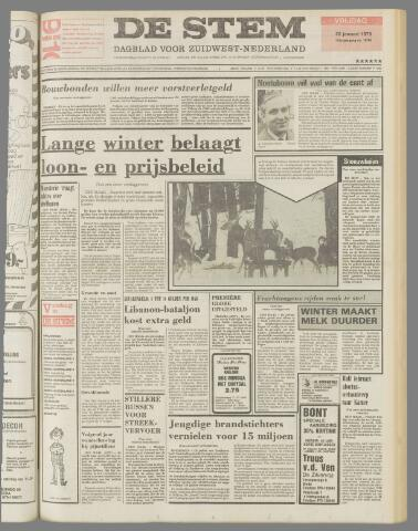 de Stem 1979-01-26