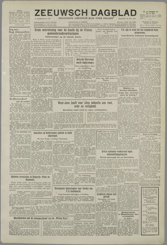 Zeeuwsch Dagblad 1947-10-20