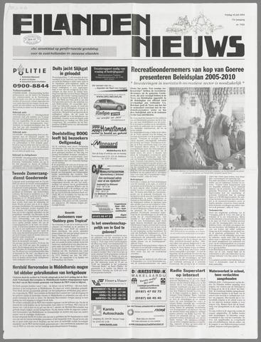 Eilanden-nieuws. Christelijk streekblad op gereformeerde grondslag 2004-07-16
