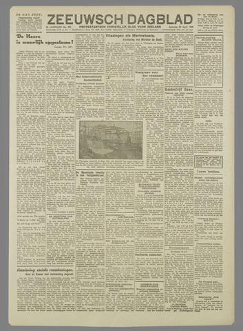 Zeeuwsch Dagblad 1946-04-20