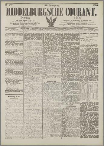 Middelburgsche Courant 1895-05-07