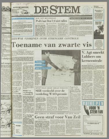 de Stem 1986-01-10