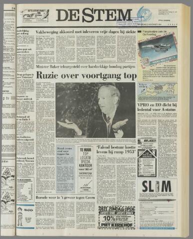 de Stem 1991-11-02