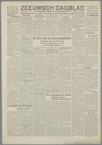 Zeeuwsch Dagblad 1946-12-03