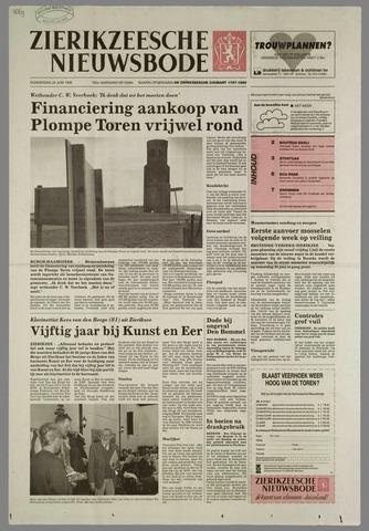 Zierikzeesche Nieuwsbode 1996-06-20