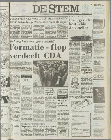 de Stem 1981-08-20