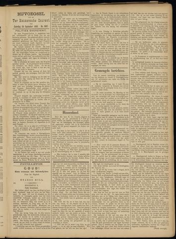 Ter Neuzensche Courant. Algemeen Nieuws- en Advertentieblad voor Zeeuwsch-Vlaanderen / Neuzensche Courant ... (idem) / (Algemeen) nieuws en advertentieblad voor Zeeuwsch-Vlaanderen 1898-09-24