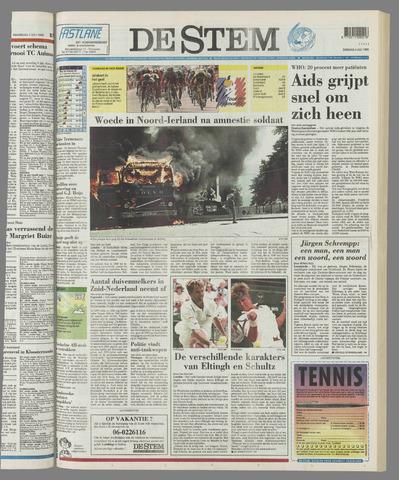 de Stem 1995-07-04