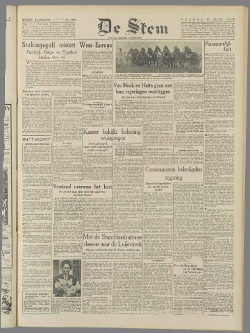 de Stem 1948-06-18