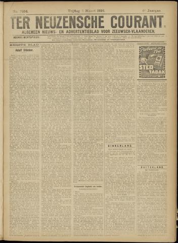 Ter Neuzensche Courant. Algemeen Nieuws- en Advertentieblad voor Zeeuwsch-Vlaanderen / Neuzensche Courant ... (idem) / (Algemeen) nieuws en advertentieblad voor Zeeuwsch-Vlaanderen 1926-03-05