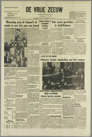 de Vrije Zeeuw 1969-01-16