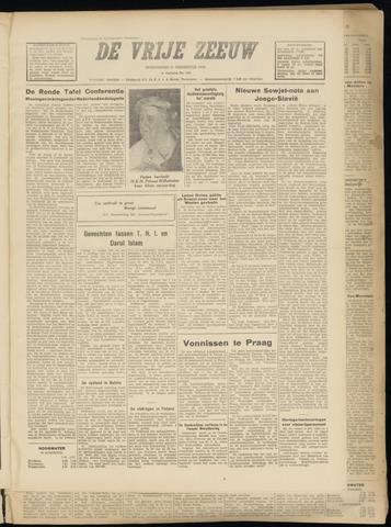 de Vrije Zeeuw 1949-08-31