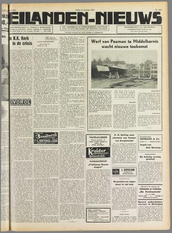 Eilanden-nieuws. Christelijk streekblad op gereformeerde grondslag 1967-11-17