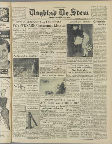 de Stem 1952-01-21