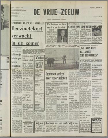 de Vrije Zeeuw 1974-02-22