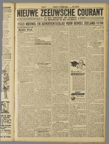 Nieuwe Zeeuwsche Courant 1929-02-16