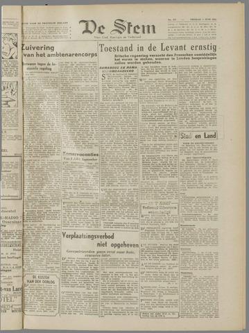 de Stem 1945-06-01