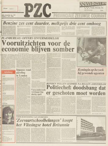 Provinciale Zeeuwse Courant 1980-05-02