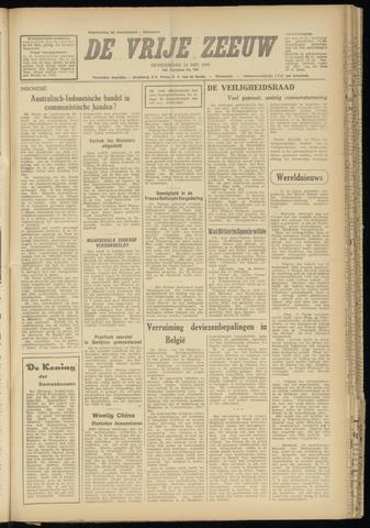 de Vrije Zeeuw 1947-05-22